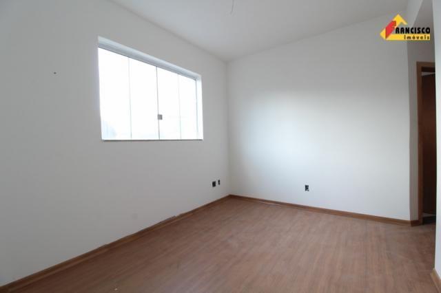 Apartamento para aluguel, 3 quartos, 2 vagas, bom pastor - divinópolis/mg - Foto 7