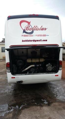 Vendo ônibus Escania - Foto 4