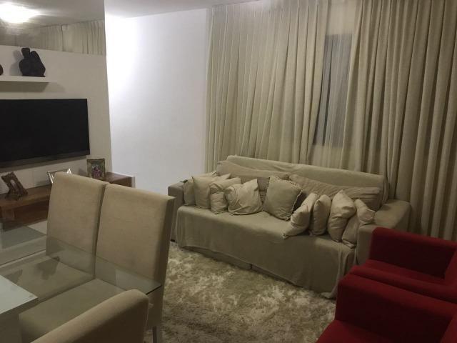 Vendo apartamento Térreo a 100 metros da Avenida Maria Lacerda 72m² 3/4 sendo uma suite