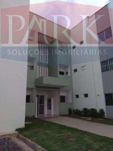 Apartamento no bairro gurupi