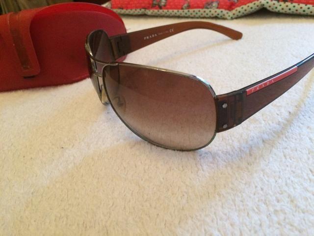 Óculos de sol PRADA original