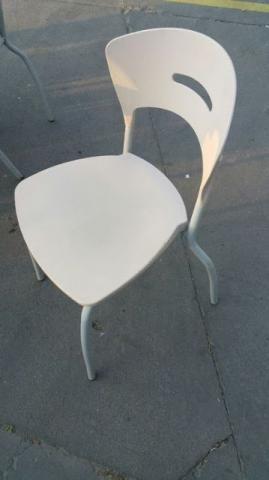 Cadeiras diversos modelos