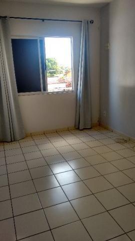 Apto para alugar no Residencial Castanheira