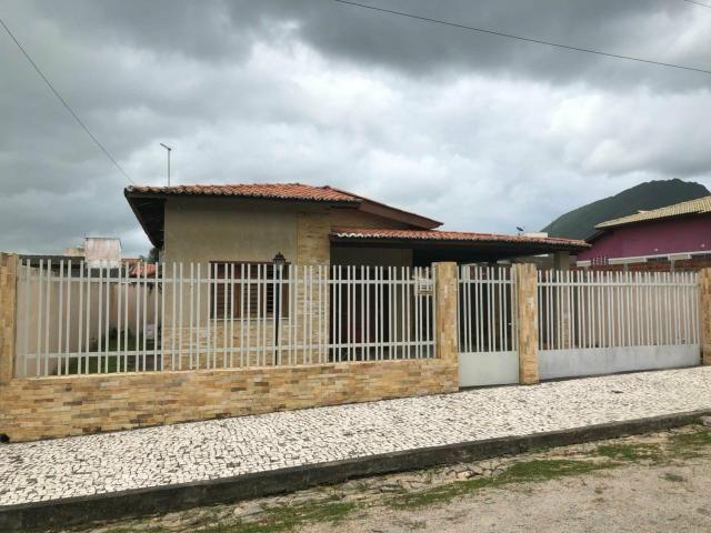 Casa condomínio Colinas de Maranguape