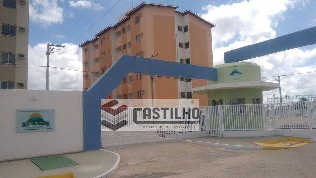 Villa Formosa Clube (Marcos Freire II) Ultimas unidades da 2ª Etapa