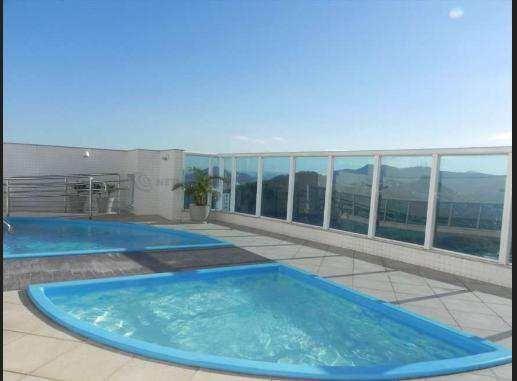 Apartamento à venda com 3 dormitórios em Praia do canto, Vitória cod:IDEALI VD335 - Foto 19