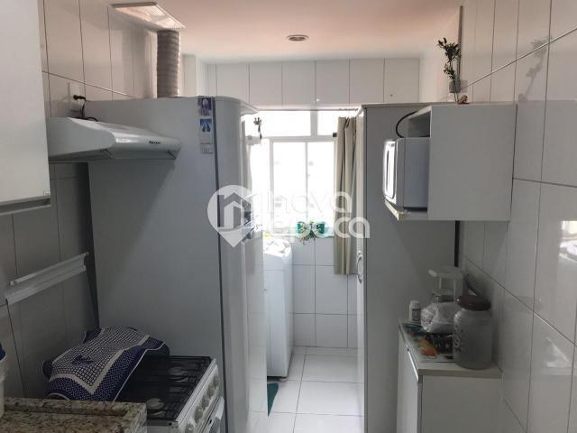 Apartamento à venda com 2 dormitórios em Tijuca, Rio de janeiro cod:AP2AP18404 - Foto 16