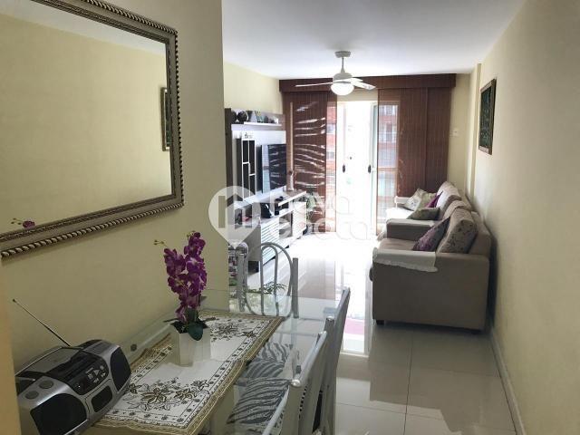 Apartamento à venda com 2 dormitórios em Tijuca, Rio de janeiro cod:AP2AP18404 - Foto 5