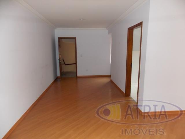 Apartamento à venda com 3 dormitórios em Reboucas, Curitiba cod:77003.018 - Foto 6