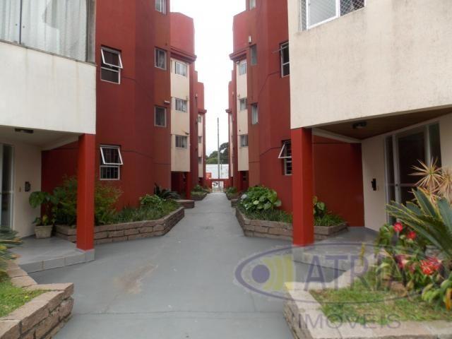 Apartamento à venda com 3 dormitórios em Reboucas, Curitiba cod:77003.018 - Foto 30