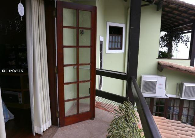 Casa em condomínio para venda em rio de janeiro, freguesia (jacarepaguá), 4 dormitórios, 2 - Foto 19