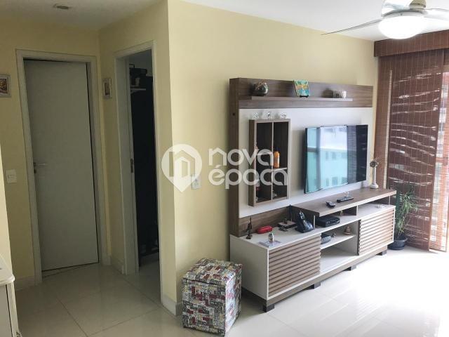 Apartamento à venda com 2 dormitórios em Tijuca, Rio de janeiro cod:AP2AP18404 - Foto 3