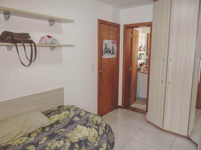 Apartamento à venda com 4 dormitórios em Jardim camburi, Vitória cod:IDEALIVD 360 - Foto 10