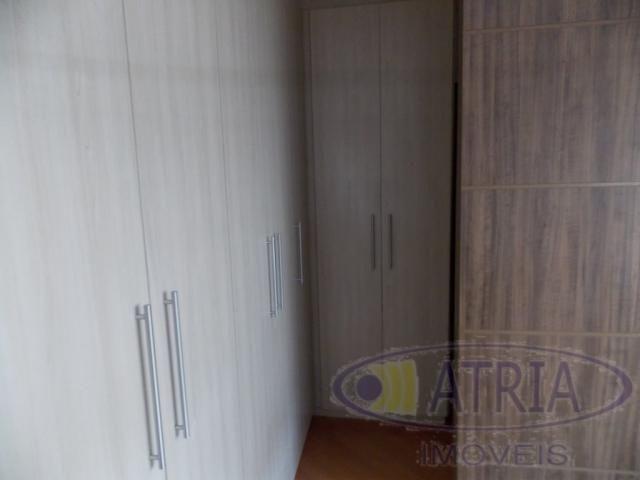 Apartamento à venda com 3 dormitórios em Reboucas, Curitiba cod:77003.018 - Foto 21