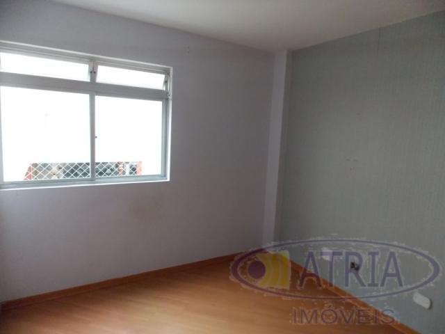 Apartamento à venda com 3 dormitórios em Reboucas, Curitiba cod:77003.018 - Foto 17