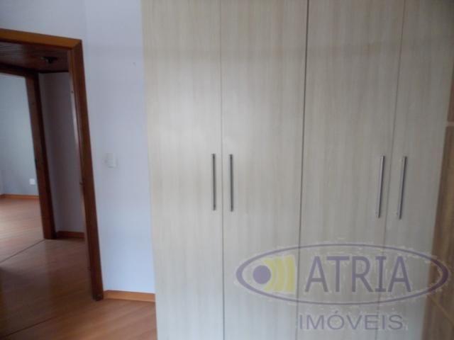 Apartamento à venda com 3 dormitórios em Reboucas, Curitiba cod:77003.018 - Foto 20