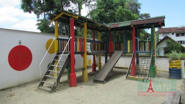 Apartamento à venda com 2 dormitórios em América, Joinville cod:340 - Foto 9