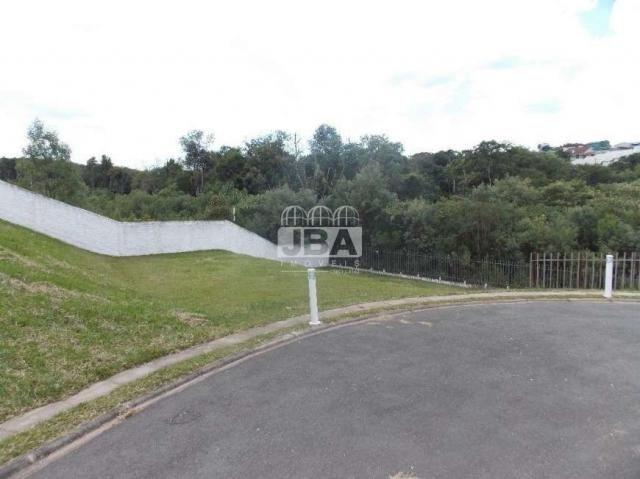 Casa de condomínio à venda com 2 dormitórios em Embu, Colombo cod:12142.041 - Foto 7