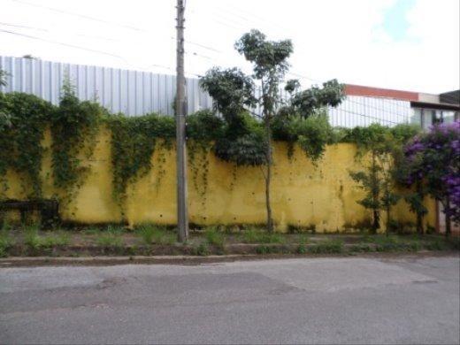 Terreno para alugar em Estoril, Belo horizonte cod:005854 - Foto 3