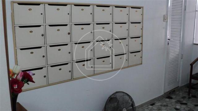 Apartamento à venda com 3 dormitórios em Tijuca, Rio de janeiro cod:809915 - Foto 7