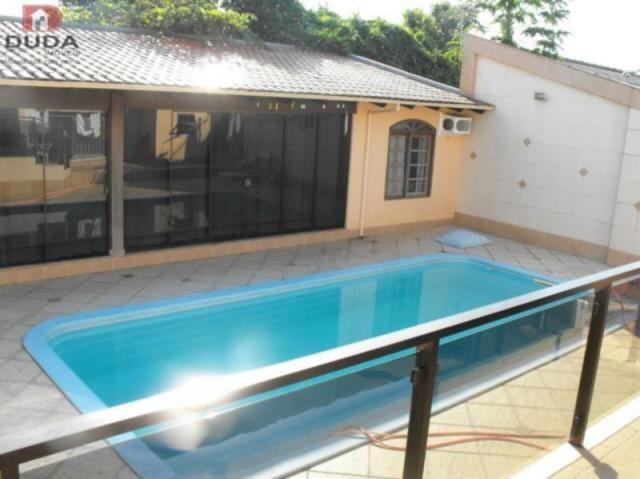 Casa à venda com 4 dormitórios em Mina do mato, Criciúma cod:24946 - Foto 12