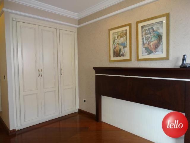 Apartamento para alugar com 4 dormitórios em Tatuapé, São paulo cod:147040 - Foto 10