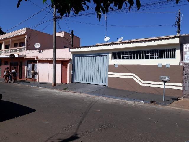Casa Serrana-Jd.Boa Vista -3 dorm.+ Edicula completa