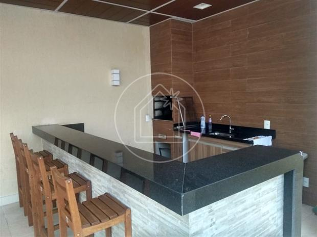 Apartamento à venda com 3 dormitórios em Maracanã, Rio de janeiro cod:819196 - Foto 12