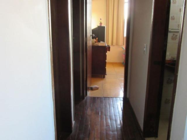 Apartamento à venda com 3 dormitórios em Caiçara, Belo horizonte cod:4417 - Foto 8
