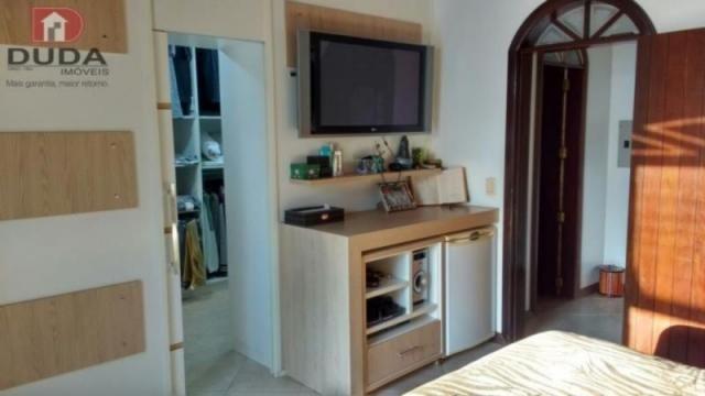 Casa à venda com 4 dormitórios em Mina do mato, Criciúma cod:24946 - Foto 15