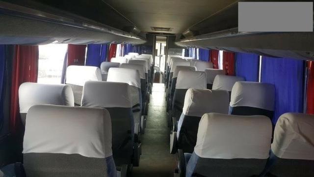 Ônibus Busscar Vista - Foto 2