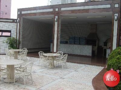 Apartamento para alugar com 4 dormitórios em Tatuapé, São paulo cod:147040 - Foto 17