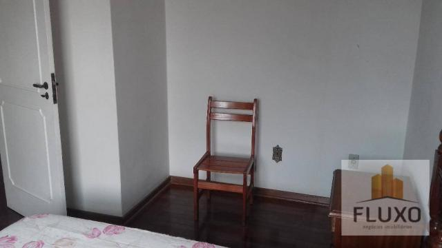 Casa residencial à venda, vila nova cidade universitária, bauru. - Foto 20