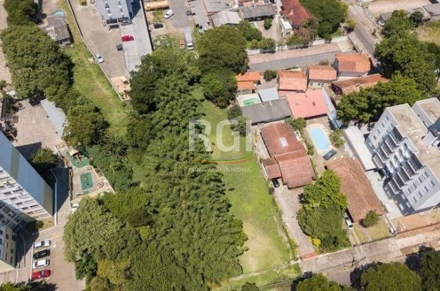 Terreno para alugar em Camaquã, Porto alegre cod:BT8738 - Foto 10