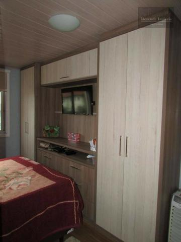 F-AP1231 Apartamento com 2 dormitórios à venda por R$ 140.000 - Campo Comprido - Curitiba - Foto 17