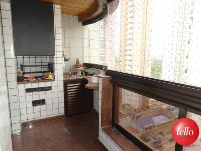 Apartamento para alugar com 4 dormitórios em Tatuapé, São paulo cod:147040 - Foto 6