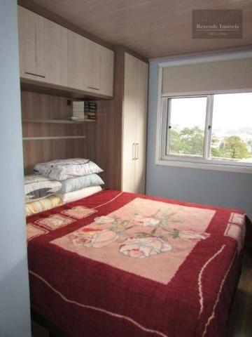 F-AP1231 Apartamento com 2 dormitórios à venda por R$ 140.000 - Campo Comprido - Curitiba - Foto 15