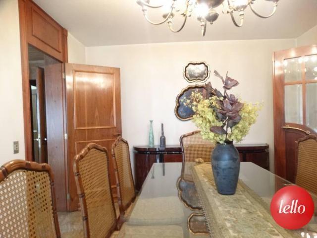 Apartamento para alugar com 4 dormitórios em Tatuapé, São paulo cod:137812 - Foto 6