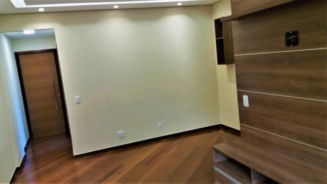Apartamento 3 quartos à venda, 3 quartos, 1 vaga, gutierrez - belo horizonte/mg - Foto 3