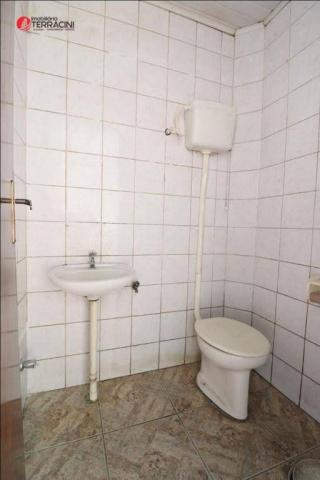 Loja para alugar, 25 m² por R$ 1.300/mês - Partenon - Porto Alegre/RS - Foto 7