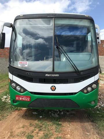 Ônibus motor dianteiro of 1418 - Foto 3