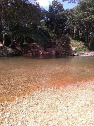 Lote na beira do rio em cuiabá - Foto 6