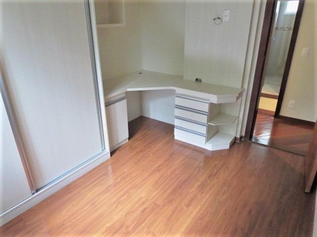 Apartamento 3 quartos à venda, 3 quartos, 1 vaga, gutierrez - belo horizonte/mg - Foto 8