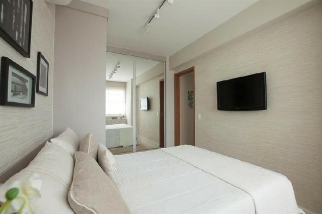 Apartamento de 2 quartos, no Engenho de Dentro, Condomínio Unique Stadio - Foto 8