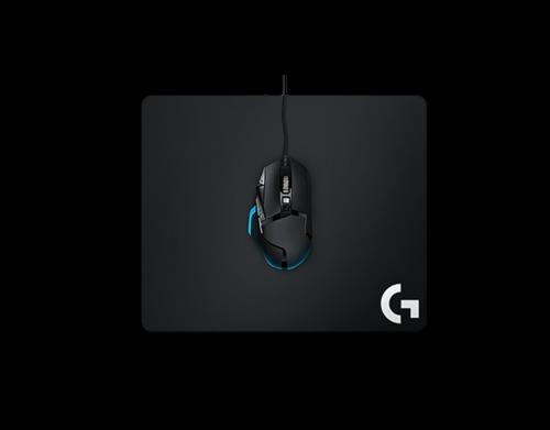 Mouse Pad G240 Cloth Gamer - Logitech - Novo - Foto 3