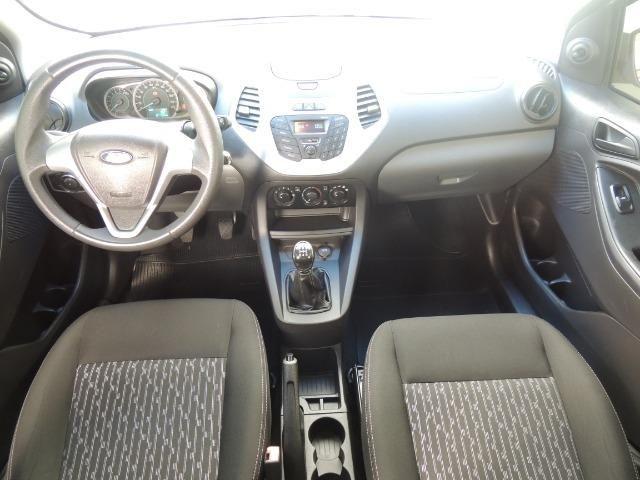 KA 1.0 SE 2015 Hatch - Foto 5