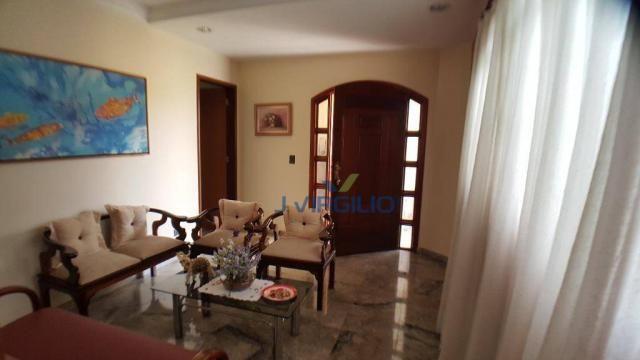 Sobrado com 5 quartos à venda, 224 m² por r$ 1.200.000 - santa genoveva - goiânia/go - Foto 6
