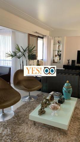 Apartamento residencial para Venda, Ponto Central, Feira de Santana, 4 dormitórios sendo 2
