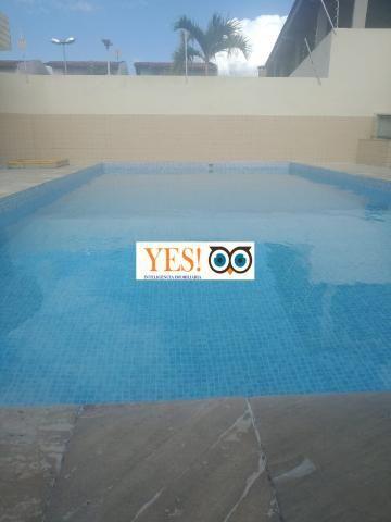 Apartamento residencial para Venda, Lagoa Salgada, Feira de Santana, 3 dormitórios sendo 1 - Foto 8