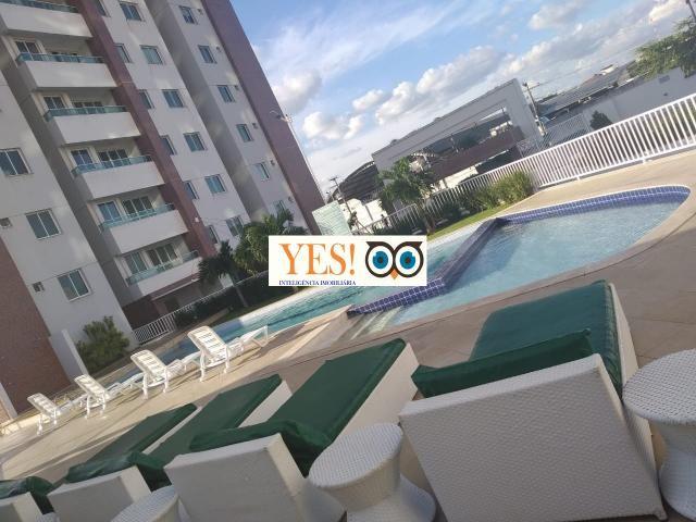 Apartamento para Venda, Brasília, Feira de Santana, 3 dormitórios sendo 1 suíte, 1 sala, 2 - Foto 10